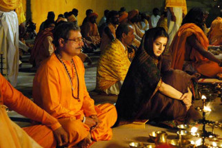 Movie Still From The Film Bhool Bhulaiyaa,Ameesha Patel