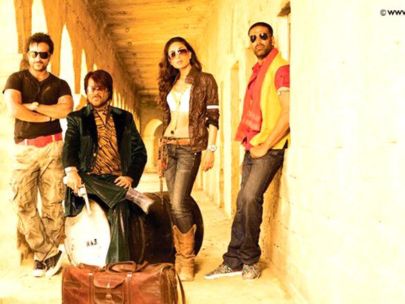 крутые парни индийский фильм