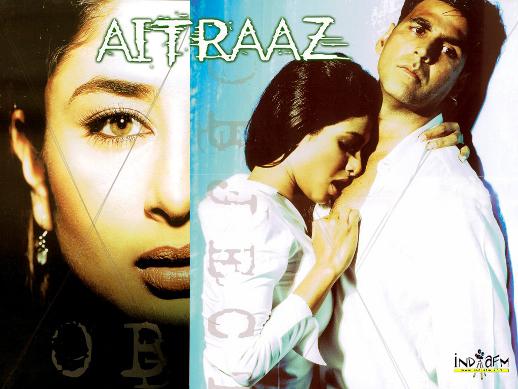 attraaz movie watch online