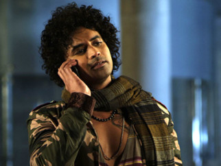 Movie Still From The Film Valentine's Night,Rahul Madhav