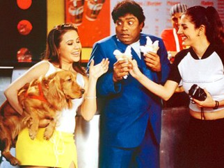 Movie Still From The Film Main Prem Ki Diwani Hoon,Johny Lever