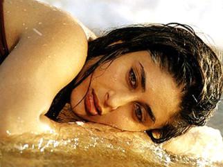 Movie Still From The Film Yuva Featuring Kareena Kapoor