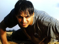 Movie Still From The Film Yuva Featuring Vivek Oberoi