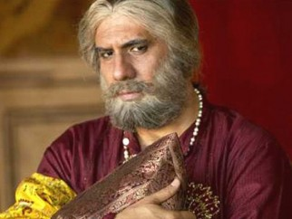 Movie Still From The Film Eklavya - The Royal Guard,Boman Irani
