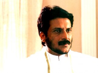 Movie Still From The Film Dev Featuring Milind Gunaji