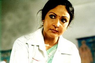 Movie Still From The Film Dev Featuring Rati Agnihotri