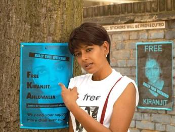 Movie Still From The Film Provoked Featuring Nandita Das
