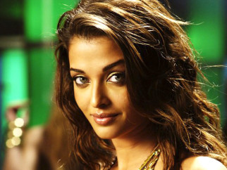 Movie Still From The Film Dhoom 2,Aishwarya Rai
