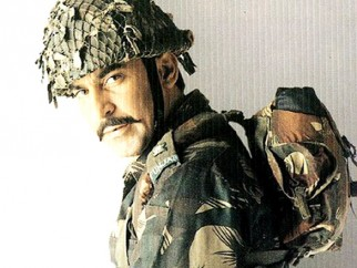 Movie Still From The Film Lakshya Featuring Parmeet Sethi