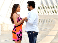 Movie Still From The Film Jodi Breakers,Bipasha Basu,R Madhavan