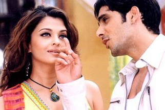 Movie Still From The Film Shabd Featuring Aishwarya Rai,Zayed Khan