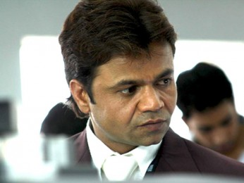 Movie Still From The Film Rann,Rajpal Yadav