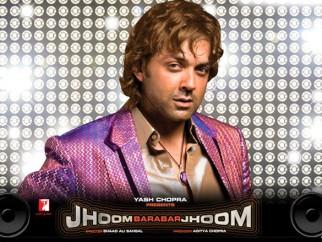 Movie Still From The Film Jhoom Barabar Jhoom,Bobby Deol