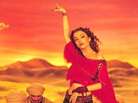 Movie Still From The Film Dil Ka Rishta Featuring Aishwarya Rai