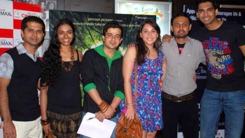 Allyson Patel,Sonam Mukherjee,Maanvi Gagroo,Yash Dave