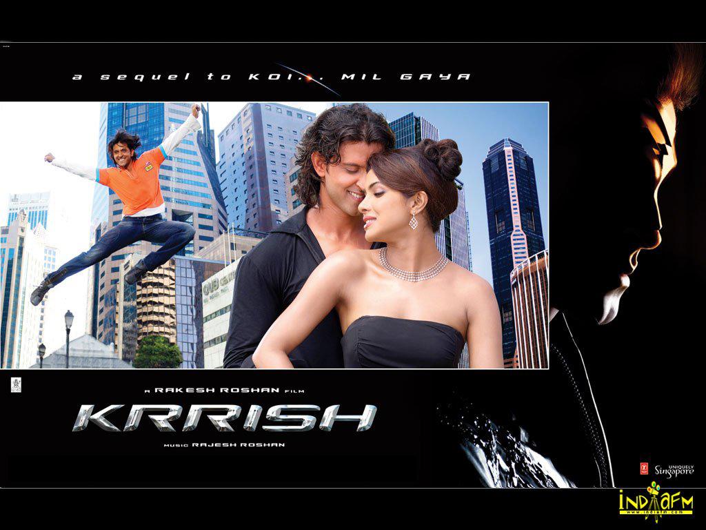 Hrithik Roshan,Priyanka Chopra