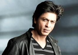 Shah Rukh Khan to be the brand ambassador of TMT steel?
