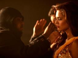 On The Sets Of The Film Jannat 2,Esha Gupta