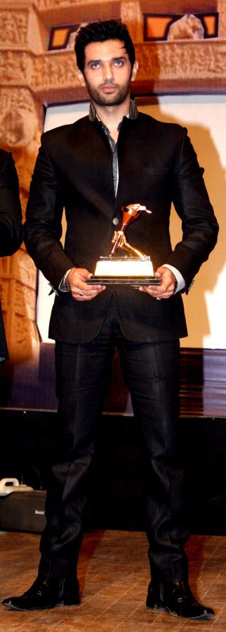 Photo Of Chirag Paswan From The Dadasaheb Ambedkar Awards organised by Kailash Masoom & Harish Shah