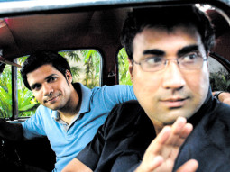Movie Still From The Film Fatso,Neil Bhoopalam,Ranvir Shorey