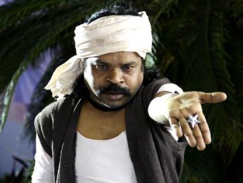 Movie Still From The Film MLA - An Inside Intruder,Omkar Das Manikpuri