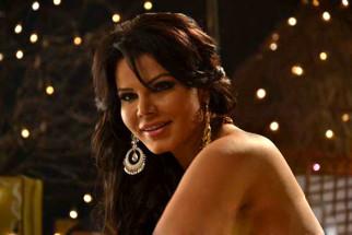 Movie Still From The Film Rakhtbeej,Rakhi Sawant