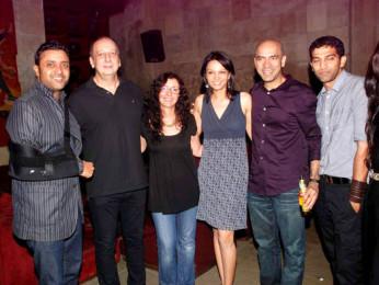 Sohrab Ardeshir, Shernaz Patel
