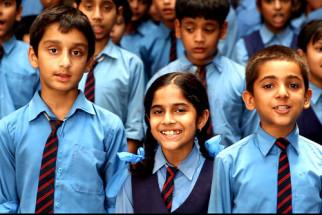 Movie Still From The Film Gattu,Mohammad Samad