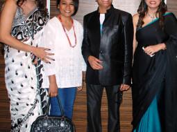 Laxmi Narayan Tripathi, Seema Biswas, Madan Paliwal, Sonal Deshpande