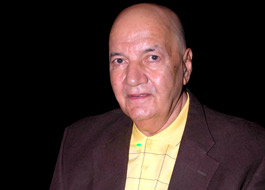 Prem Chopra throws party for Sharman