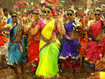 Movie Still From The Film Joker,Sonakshi Sinha
