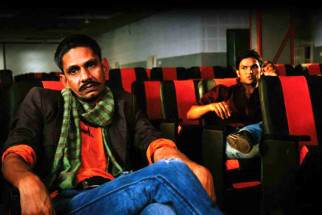 Movie Still From The Film Aalaap,Vijay Raaz,Amit Purohit