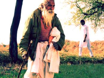 Movie Still From The Film Aalaap