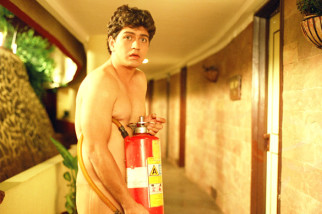 Movie Still From The Film 3 Bachelors,Manish Nagpal