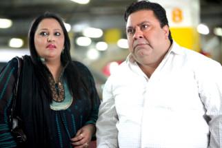 Movie Still From The Film Challo Driver,Manoj Pahwa