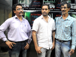 Nitin, Suresh, Bhushan Agarwal