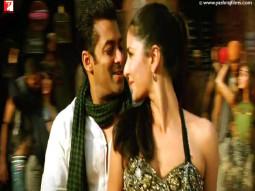 Movie Still From The Film Ek Tha Tiger,Katrina Kaif,Salman Khan