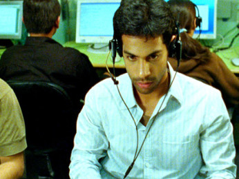 Movie Still From The Film Shuttlecock Boys,Manish Nawani