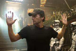 Movie Still From The Film Total Recall,Len Wiseman