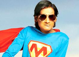 Move over Superman, Malegaon Ka Spiderman is here