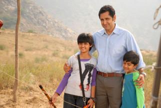 Movie Still From The Film Jalpari,Lehar Khan,Parvin Dabbas