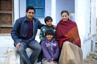 Movie Still From The Film Jalpari,Parvin Dabbas,Lehar Khan,Suhasini Mulay