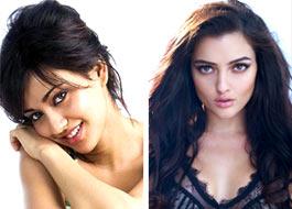 Neha Sharma, Kristina Akheeva in YPD 2