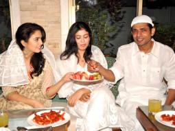 Huma Qureshi, Anurita Jha, Vineet Singh