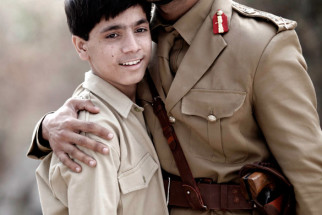 Movie Still From The Film Chittagong,Raj Kumar Yadav