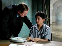 Movie Still From The Film Chittagong,Barry John