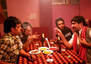 Ravi Kissen,Manish Vatsalya,Rahul Kumar,Yashpal Sharma