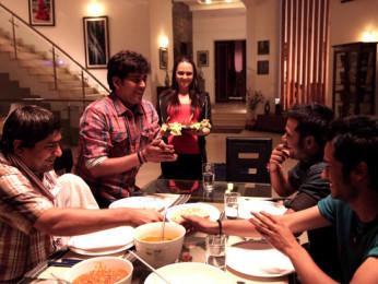 Hazel,Ravi Kissen,Yashpal Sharma,Manish Vatsalya,Rahul Kumar
