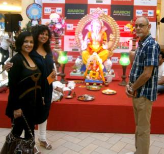Madhushree, Hema Sardesai, Ujjwal Thengdi