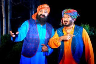 Jaspal Bhatti,Jaswinder Bhalla